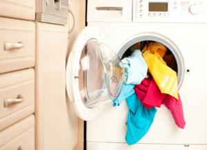 Чтобы одежда дольше прослужила - стирайте ее правильно