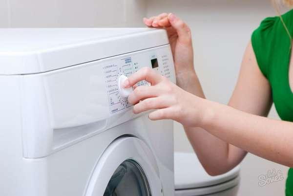 Как выбрать температуру воды для отстирывания кед
