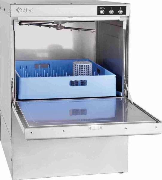 посудомоечная машина МПК 500Ф