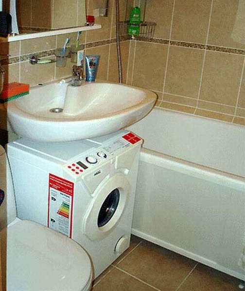 Малогабаритные стиральные машины автомат