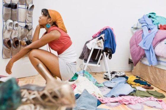 Как держать дом в чистоте не убираясь каждый день