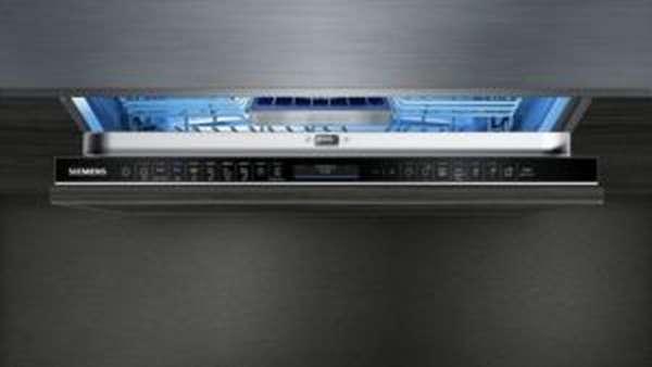 Особенности и преимущества встраиваемых посудомоечных машин Siemens 60 см