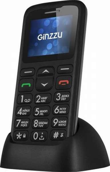 Мобильный Ginzzu R11
