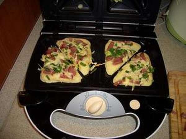 Кухонный прибор ростер