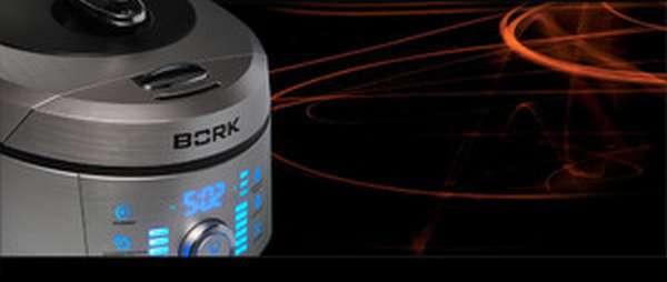 Bork u800 отзывы