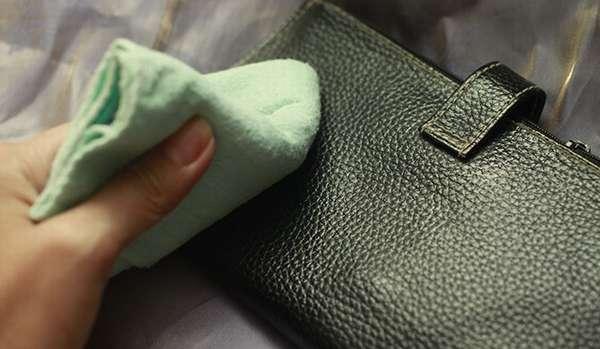 Чистим кошелек