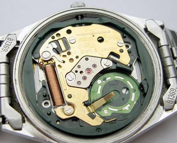 Какие часы лучше
