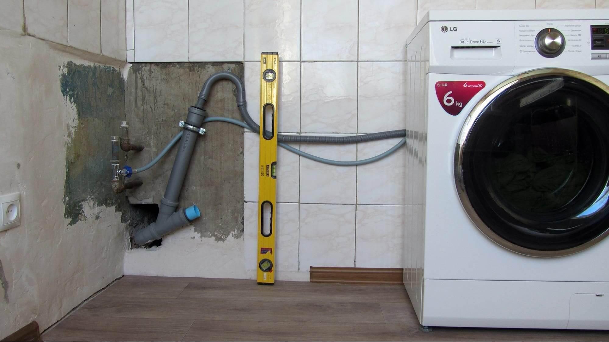 Из-за чего стиральная машинка-автомат стирает долго?