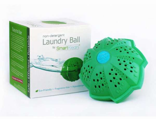 Laundry Ball шарики для стиральной машины