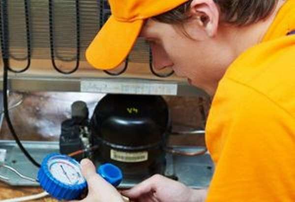 Как проверить работу холодильника