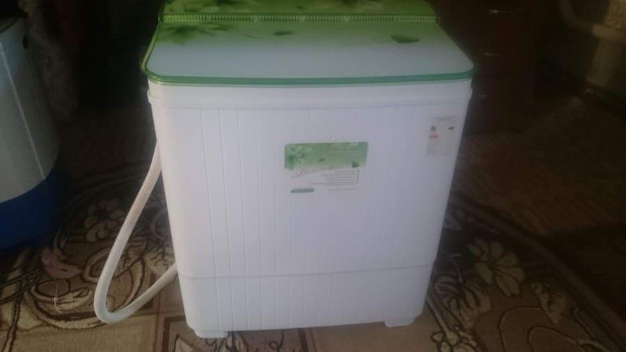 Эксплуатация стиральных машин Белоснежка