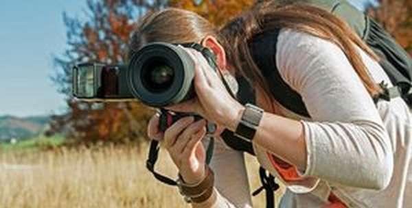 Выбор камер беззеркальных