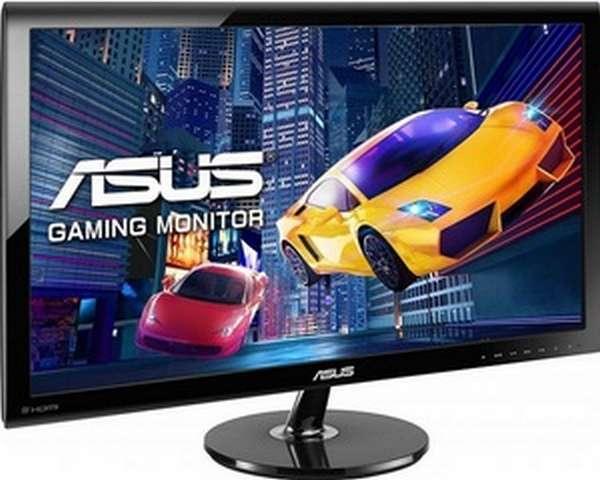 Характеристика монитора для компьютера ASUS VS 278 Q
