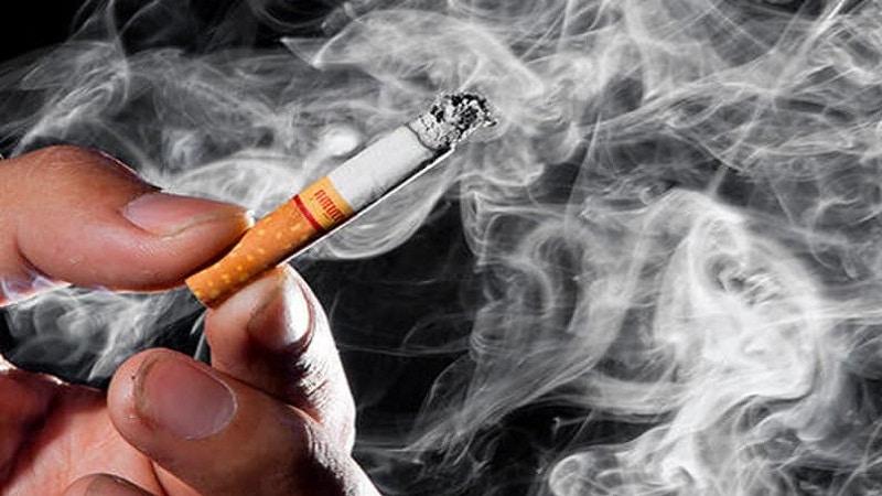 Курящий человек негативно влияет на здоровье всех, с кем проживает.