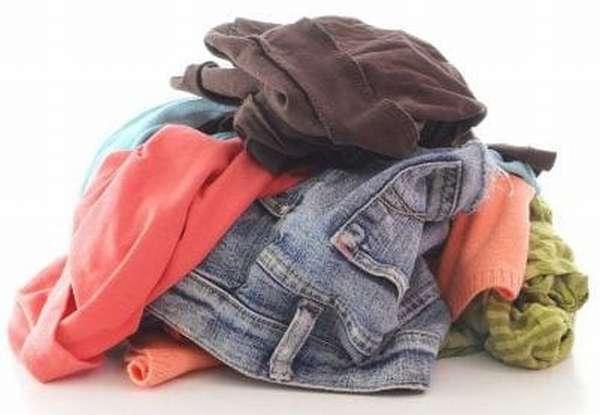 Как спасти одежду от пятен травы