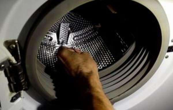 Не крутится барабан стиральной машины
