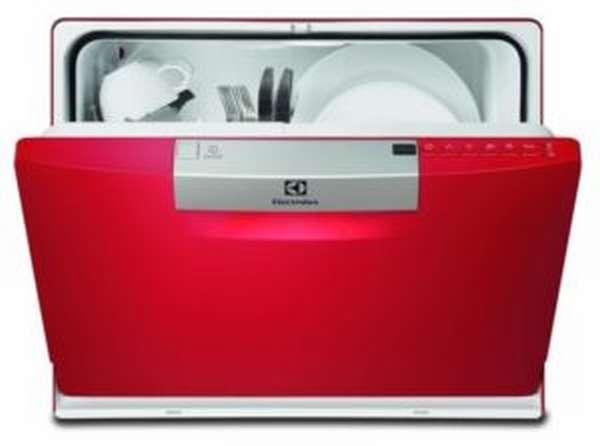 Ошибка i40 в посудомоечной машине Electrolux