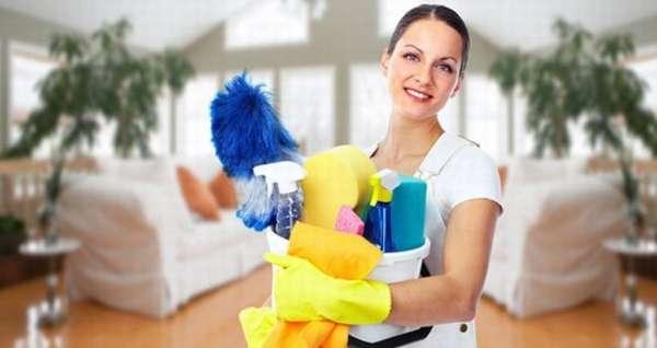 Быстрая и качественная генеральная уборка помещений