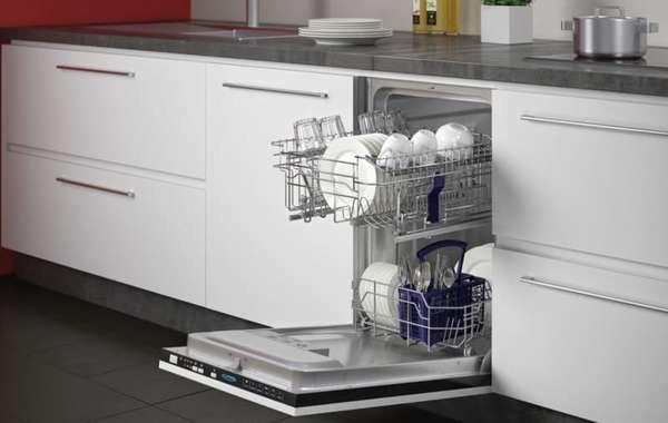 Класс посудомойки