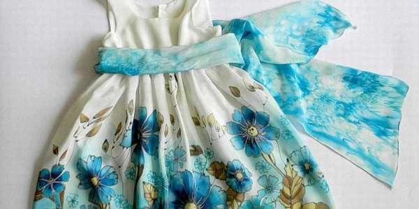 Полиняло цветное платье: как отстирать его в домашних условиях доступными средствами