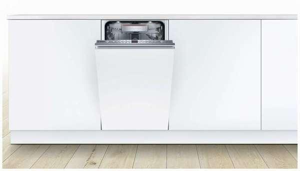 Встраиваемые посудомоечные машины шириной 40 см