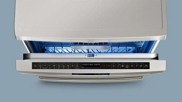 Коды ошибок посудомоечных машин Siemens