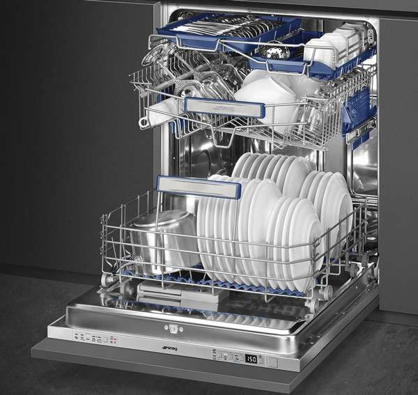 Как выбрать встраиваемую посудомоечную машину 60 см