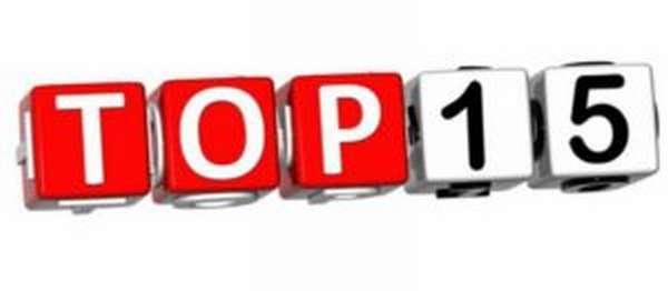 топ 15 стиральных машин
