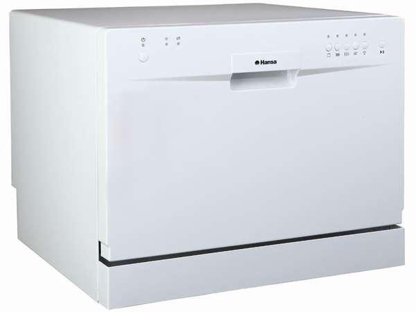Коды ошибок посудомоечных машин Hansa