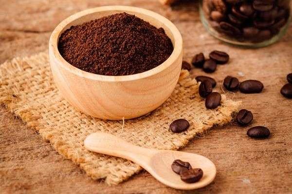 Кофе поможет справиться с пятнами и перебьет неприятные ароматы