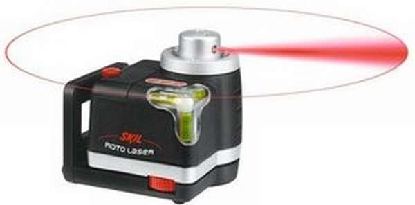 Уровень SKIL-0560 лазерного типа