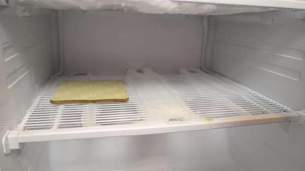 После очистки от запахов они не будут портить продукты.