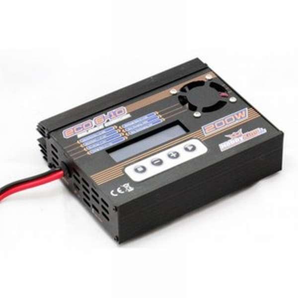 Универсальные зарядные устройства для зарядки всех типов аккумуляторов