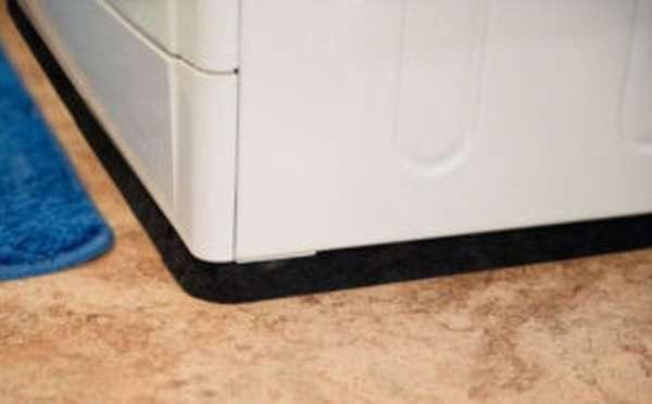 Антивибрационный коврик под стиральную машину