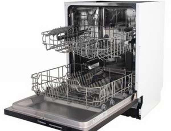 Обзор встраиваемых посудомоечных машин Hansa 60 см