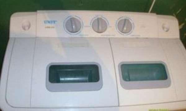 Обзор стиральных машин Unit