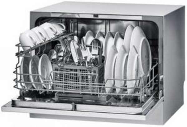 посудомоечные машины на 4 комплекта