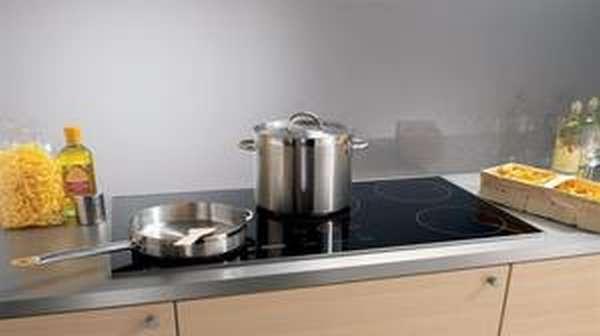 Панель для приготовления пищи