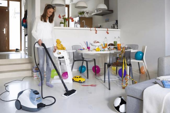 Как рационально вести домашнее хозяйство, чтобы сэкономить и силы, и деньги?
