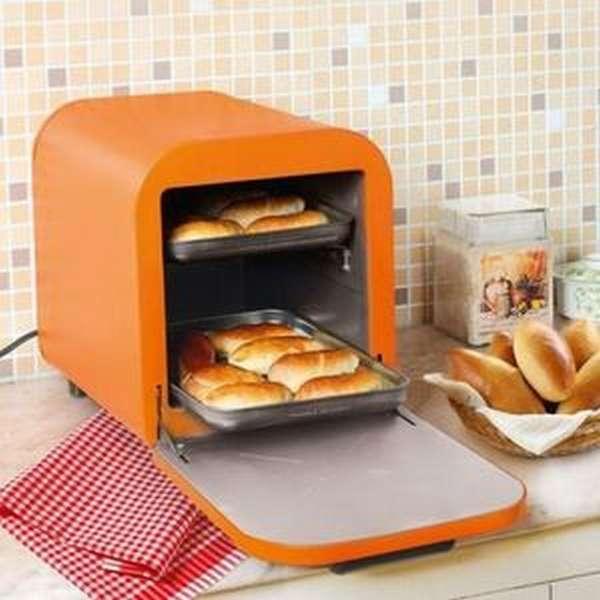 Как выбрать печь