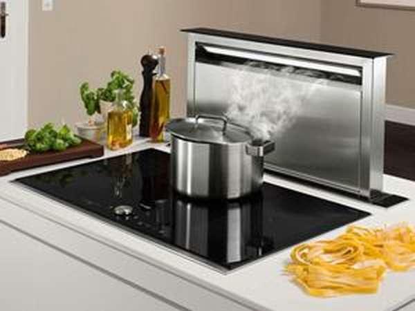 Как подобрать кухонную вытяжку