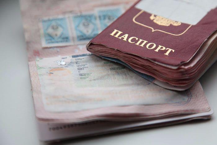 Что делать, если случайно постирал паспорт в стиральной машине