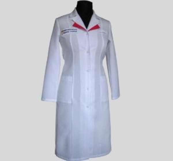 Как стирать медицинский халат