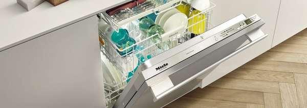 посудомоечные машины 60 см