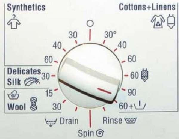 Режим повышенной температуры
