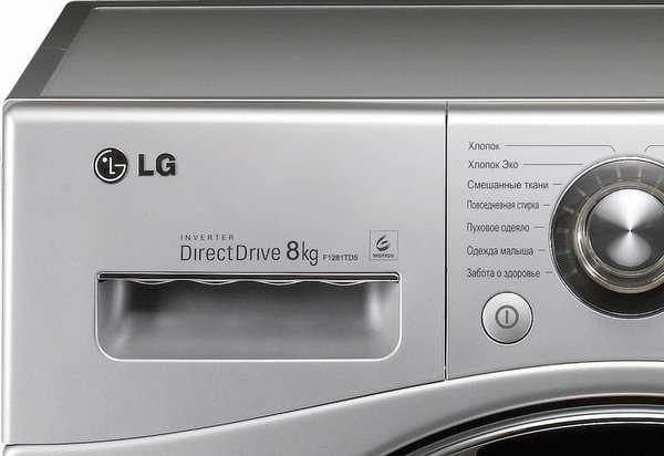 LG F128 TD