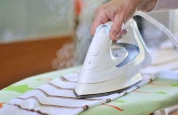 Удаление сложных пятен в домашних условиях