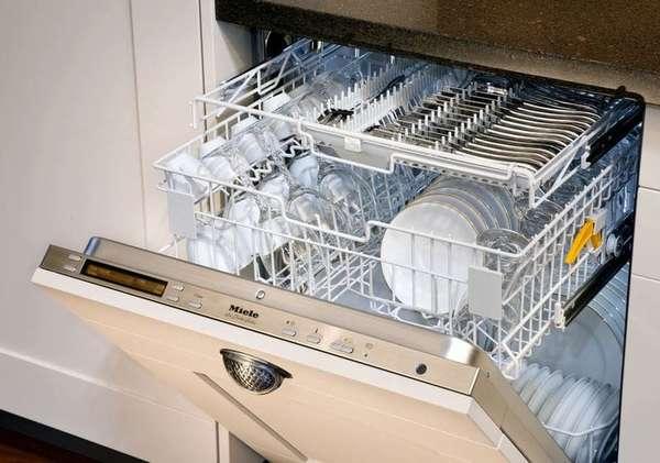 Посудомоечные машины Miele