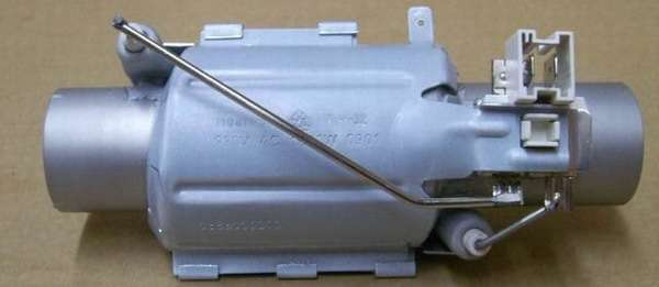 нагревательный элемент посудомоечных машин KRONA (Крона)