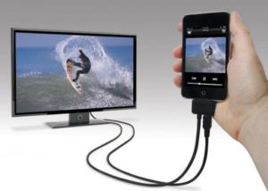 Как просто подключить телефон к телевизору